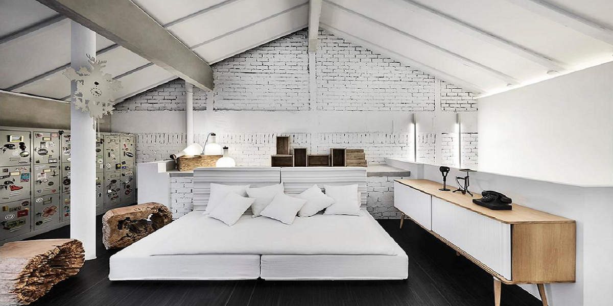 How To Design All-White Home That Looks Brighter And Spacious