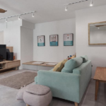 3 Timeless Paint Colours For Your Living Rooms
