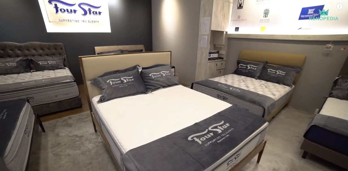 The Perfect Mattress For Your Dream (Four Star)