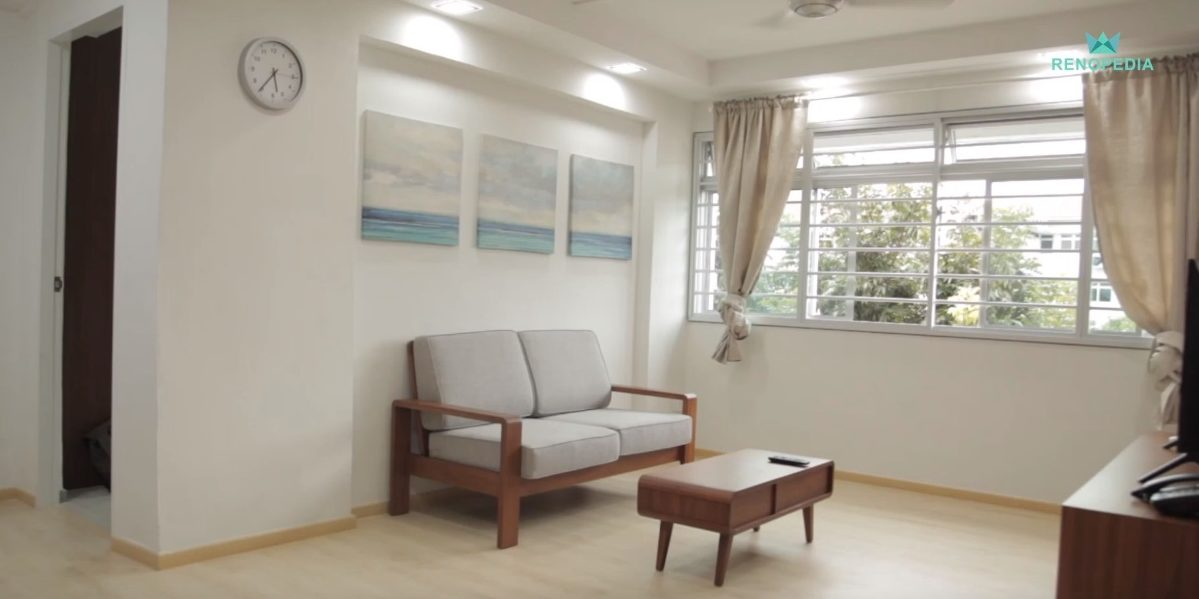 How interior design in Singapore can cost much lesser than you think?