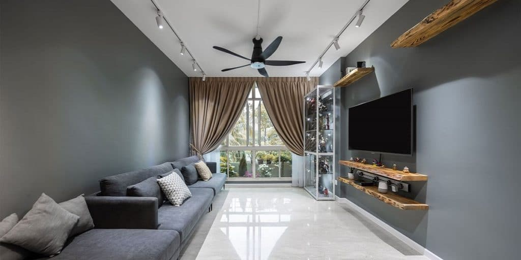 4 Amazing Ways To Incorporate Wood In Interior Design