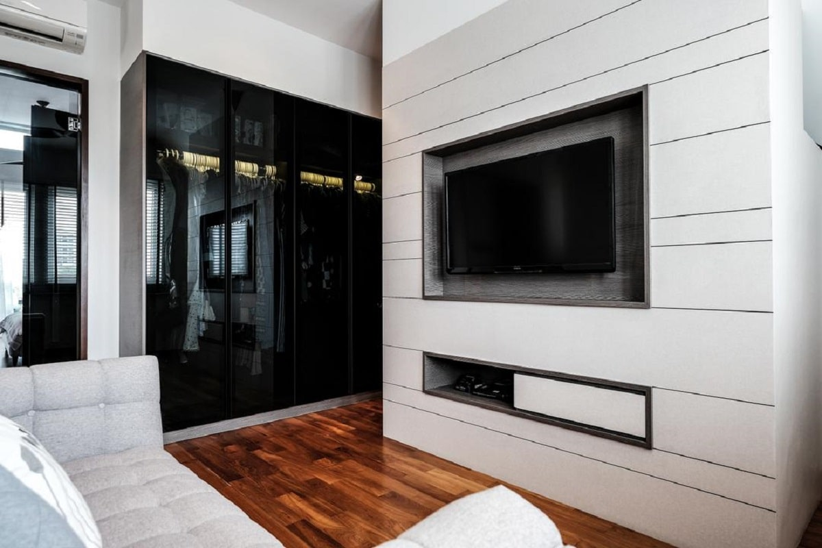 4 Unique Tv Unit Design Ideas You'll Want For Your Home To Use In 2020