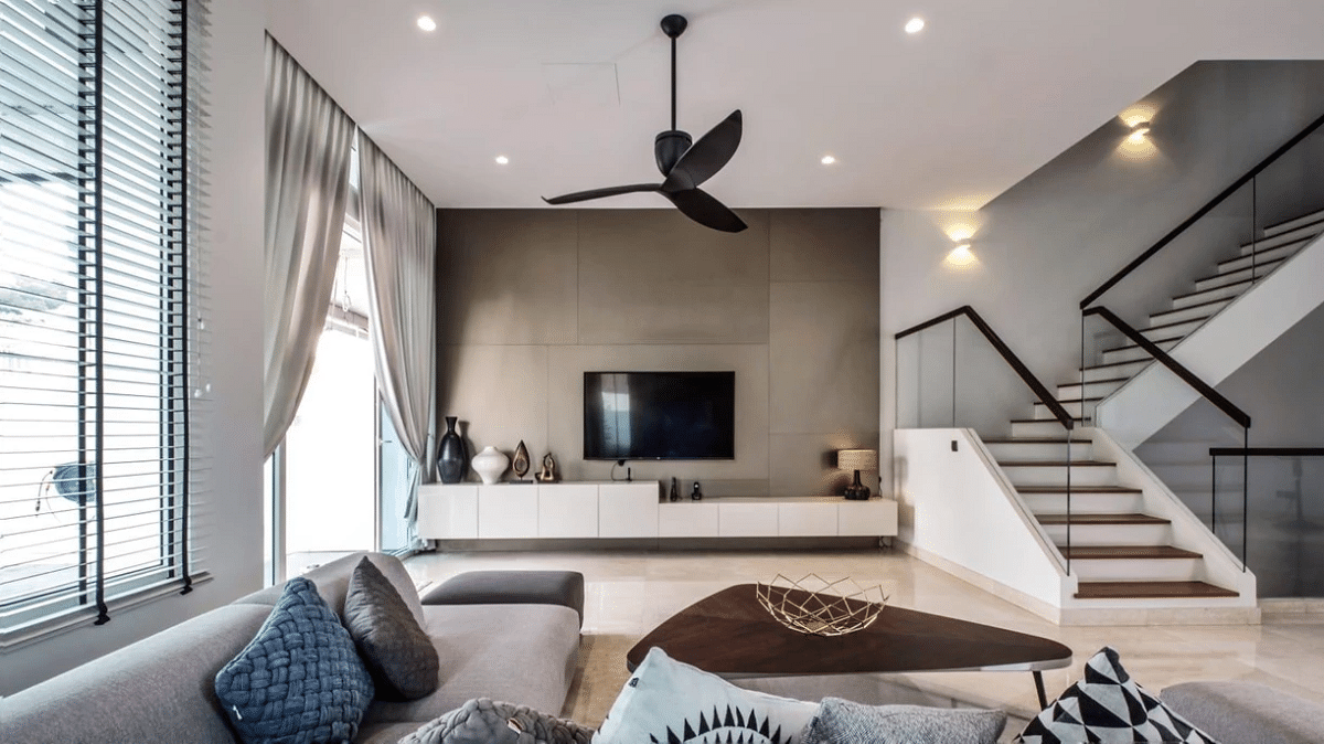 5 Best Tips For Designing Contemporary Spaces With Earthy Colours