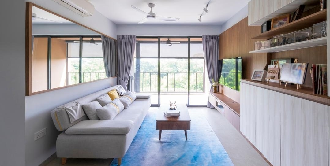 5 Gorgeous Living Room Design Ideas You Have To See In 2020