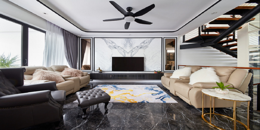 All You Need To Know How To Achieve Luxurious Interior In Your Home