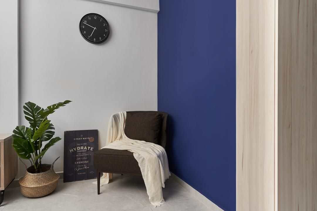 Decorating Your Home With Classic Blue – Pantone Colour 2020
