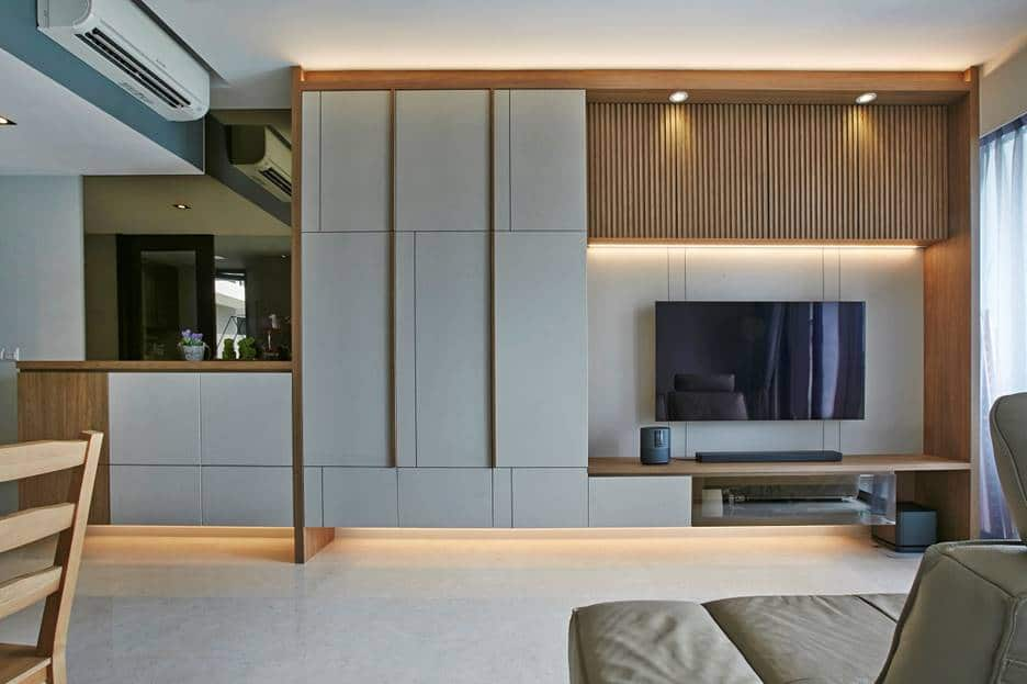 Easy Ways How To Mix Wood Tones In the Room