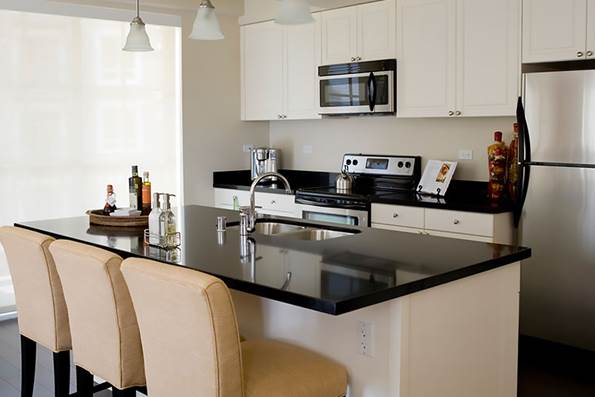 Enhance Your Home With The Beauty Of Marble And Granite