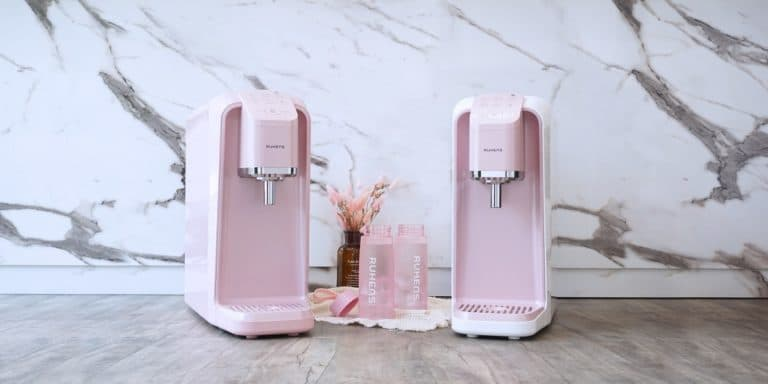 Find Out How to Stay Healthy With Ruhens' Latest Water Purifier