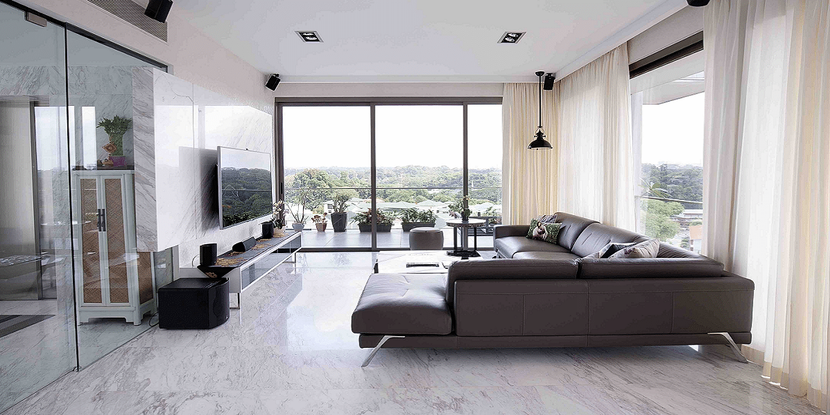 Floor Designs That Shine With Perfection