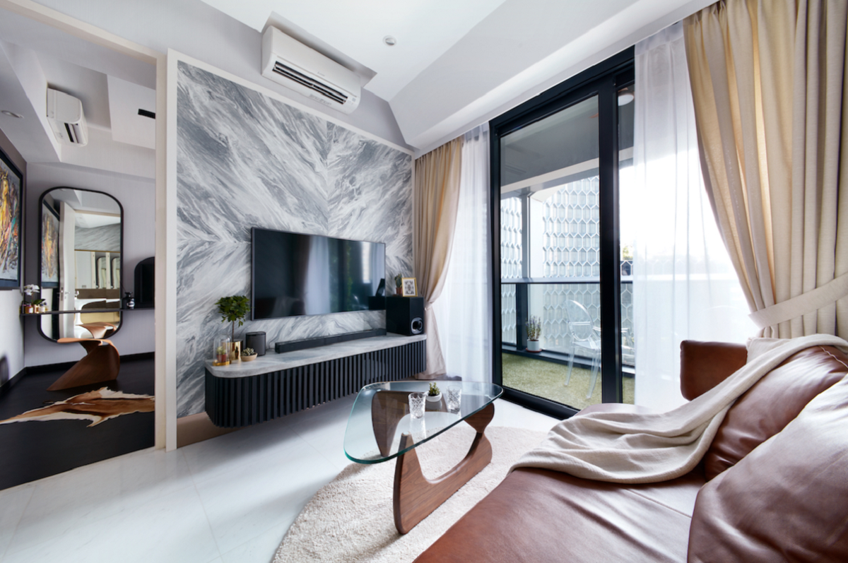 Marble Accenting – The Next Bring Trend In Interior Design We'll See In 2020