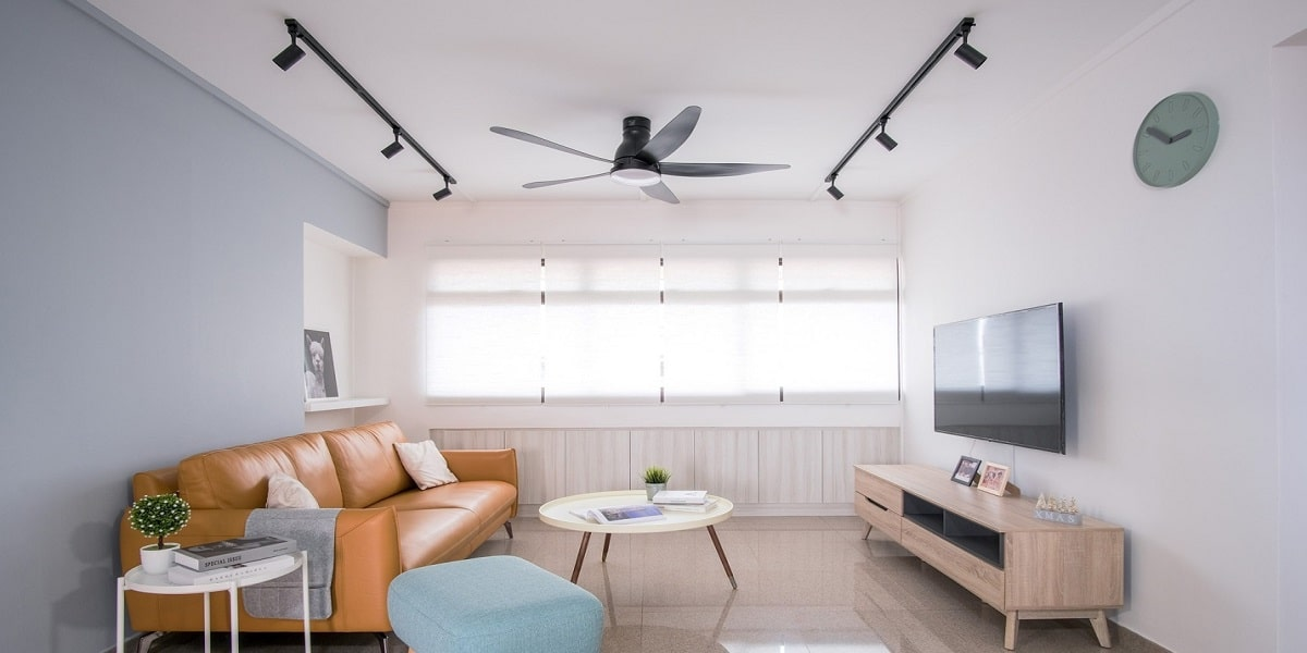 Smart Ways To Make Your Home From Small Space Feel So Much Bigger