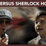 CSI VS SHERLOCK HOLMES: CRACKING A MURDER CASE | Renovation Singapore