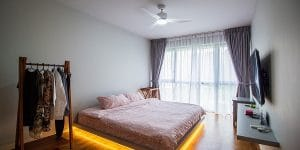 4 Best Bedroom Design Ideas For Your HDB Flat
