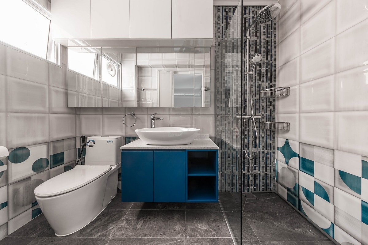 4 Latest Design Ideas To Remodel Your Bathroom In 2020