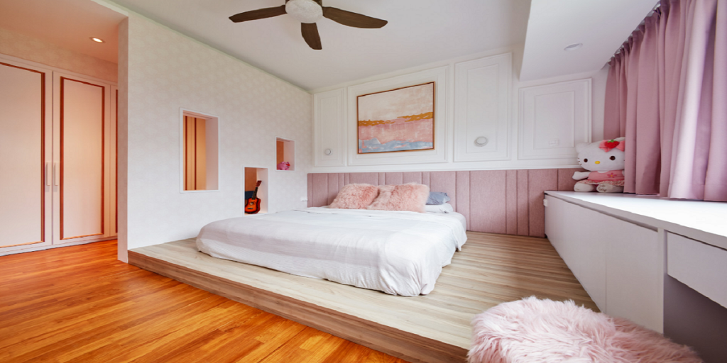 4 Ways To Design Vibrant Contemporary Interior That Will Make You Fall In Lover