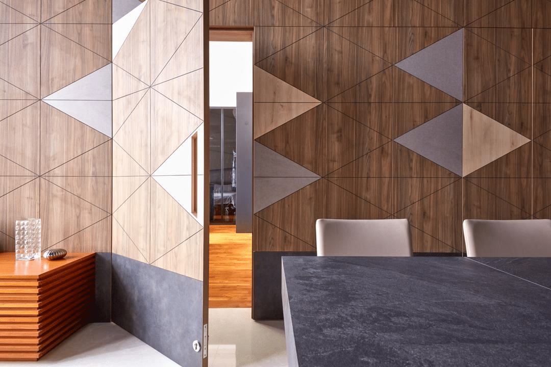 5 Hottest Trend Interior Design Inspirations For Geometry Lovers