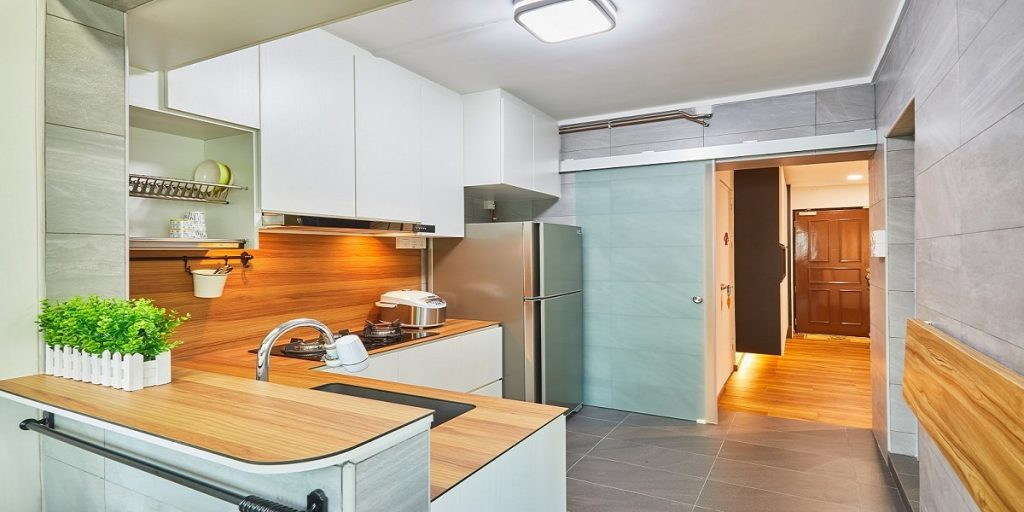 5 Latest Kitchen Interior Trends To Follow In 2020