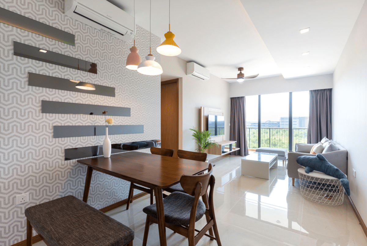 Give Your Home A New Look With Smart Interior Designs
