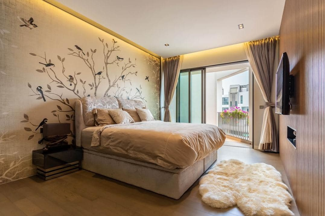 4 Latest Interior Designs For Young Couples
