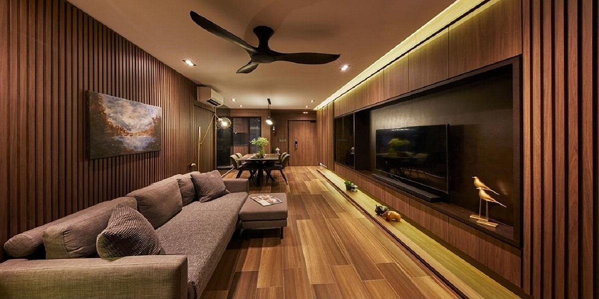 5 Reasons To Transform Your Space with Wooden Textures In Your Interior Designs