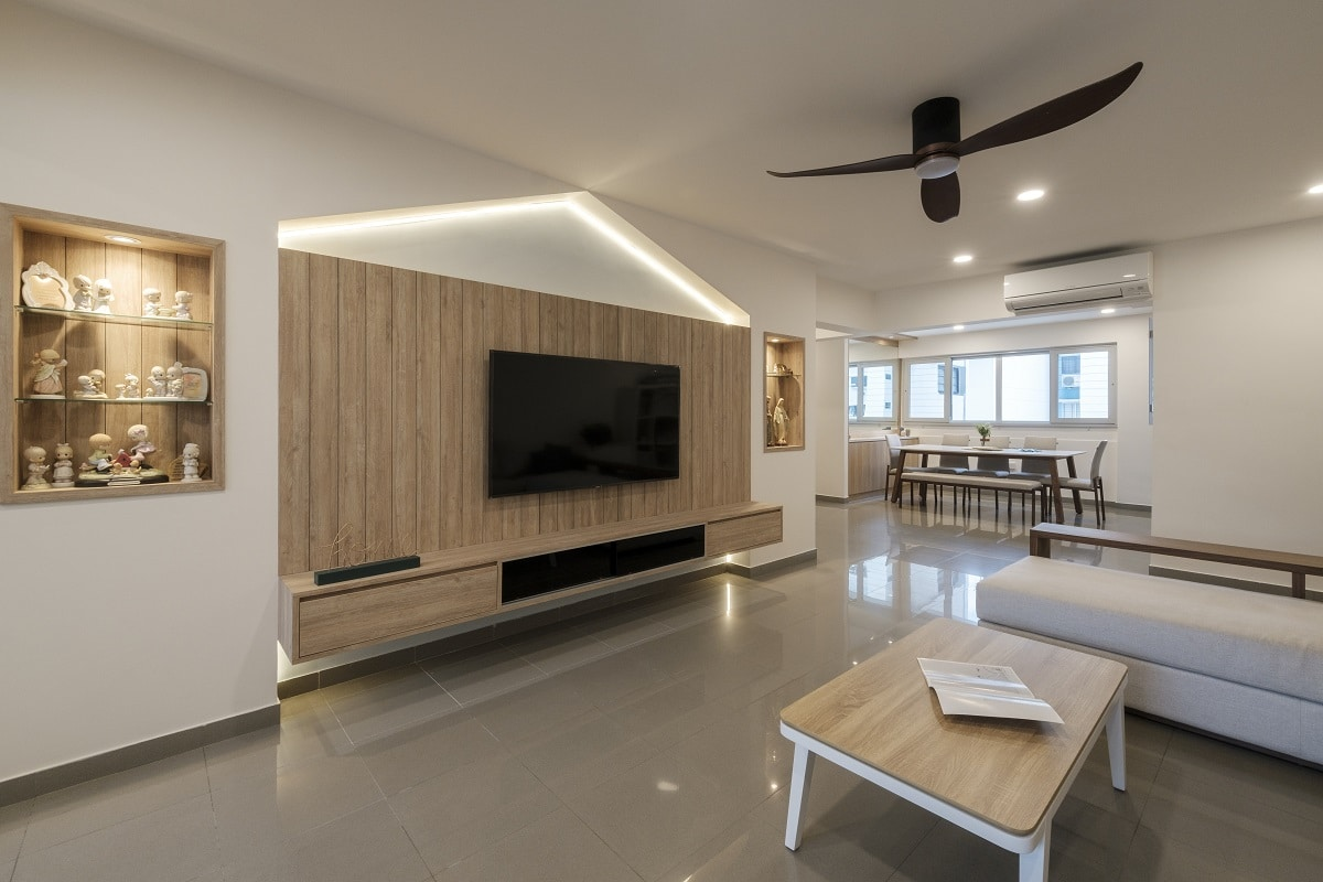 5 Smart Home Renovation Hacks To Make Small Space Look Bigger