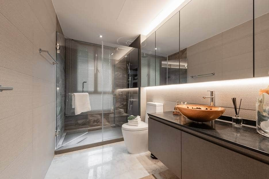 5 Ways To Create Minimal Gorgeous Bathroom For Your Home