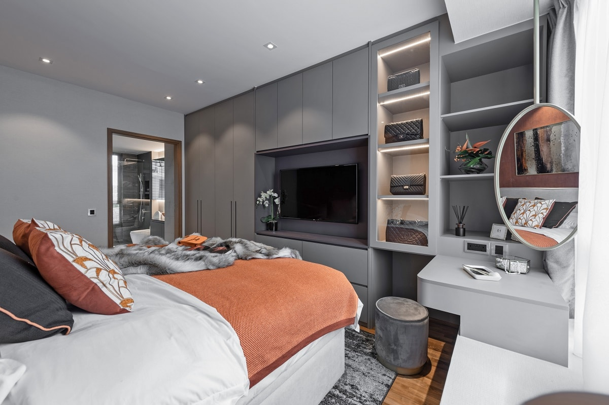 5 Ways To Renovate Your Bedroom With The Latest Design