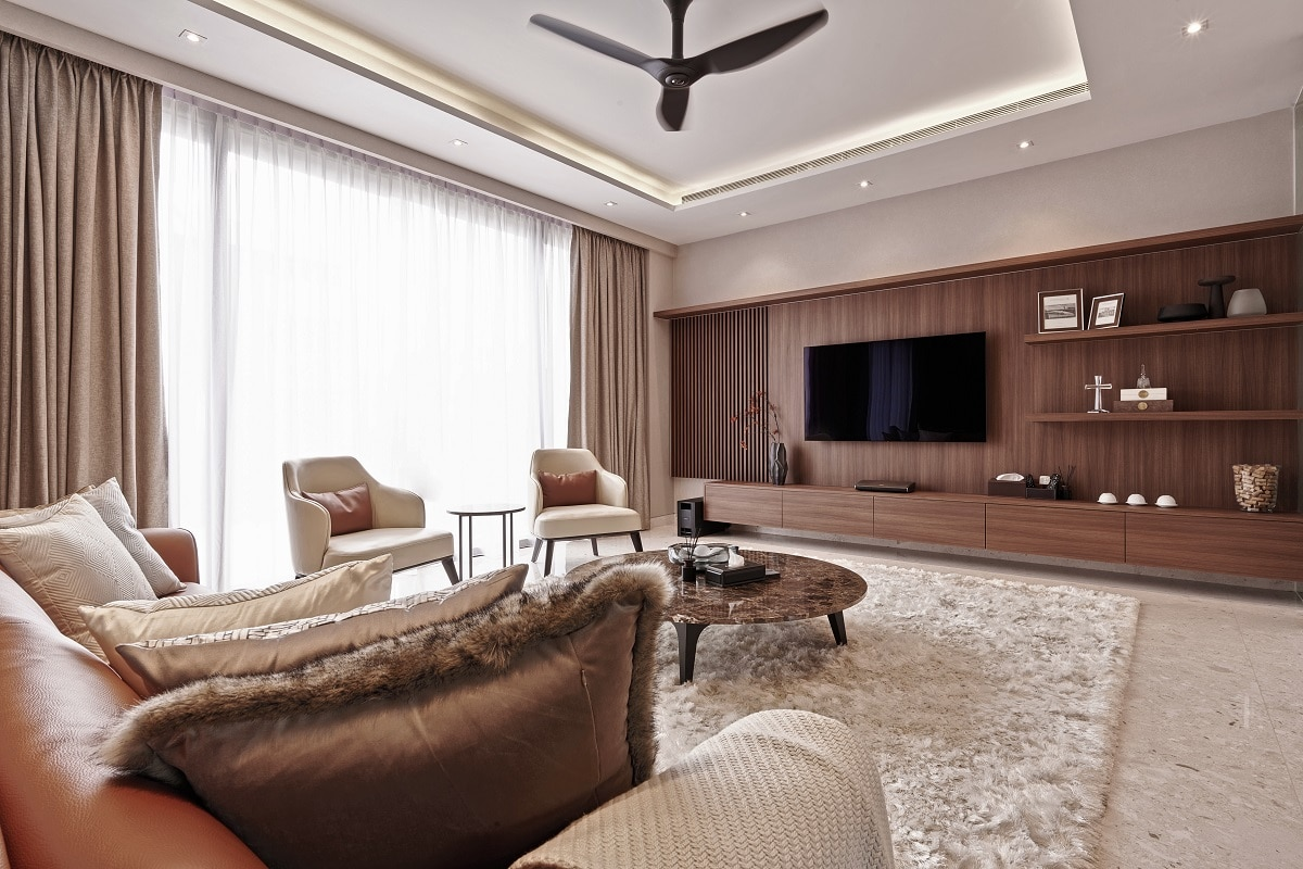 6 Famous Interior Design Styles for Your Home