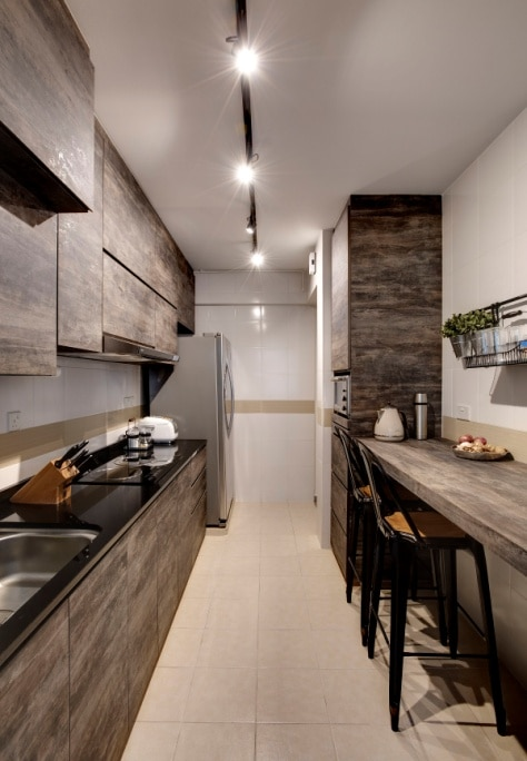 Get The Best Of The Rustic Industrial Look Into Your Home