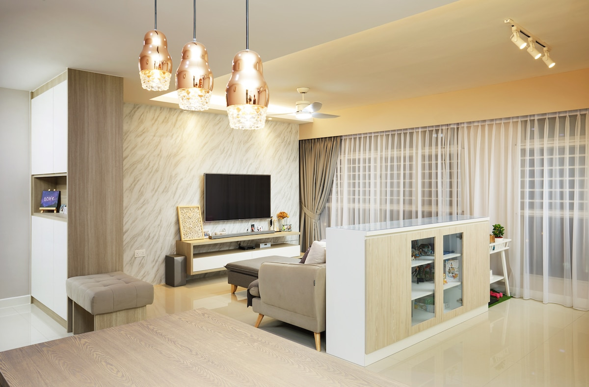 Minimalist Design Ideas For Singapore Home That You Would Love