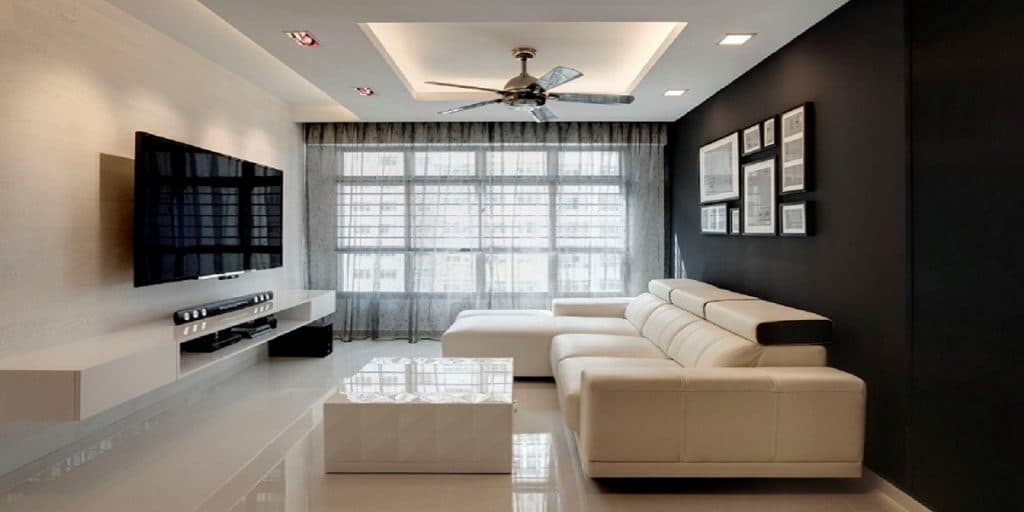The Best Ways To Designing Clean & Stylish With Black And White