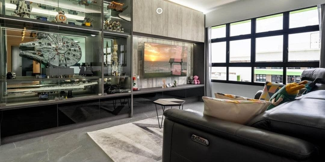 4 Trendiest Ways To Remodel Your HDB Flat In Singapore