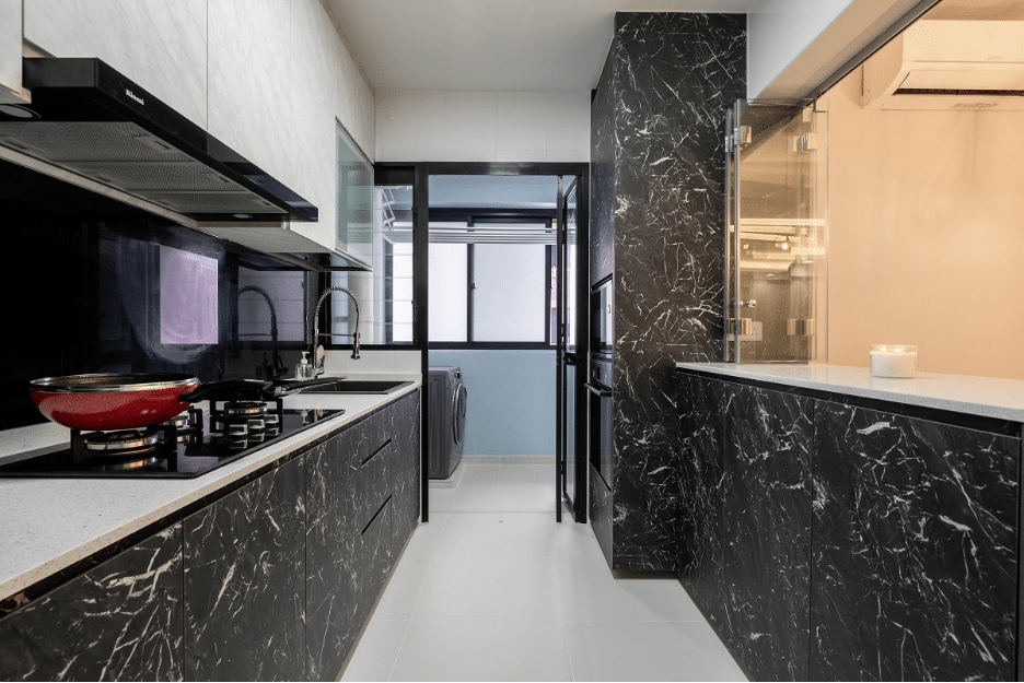 5 Best Ways To Elevate Your Home's Visuals With Marble Accents