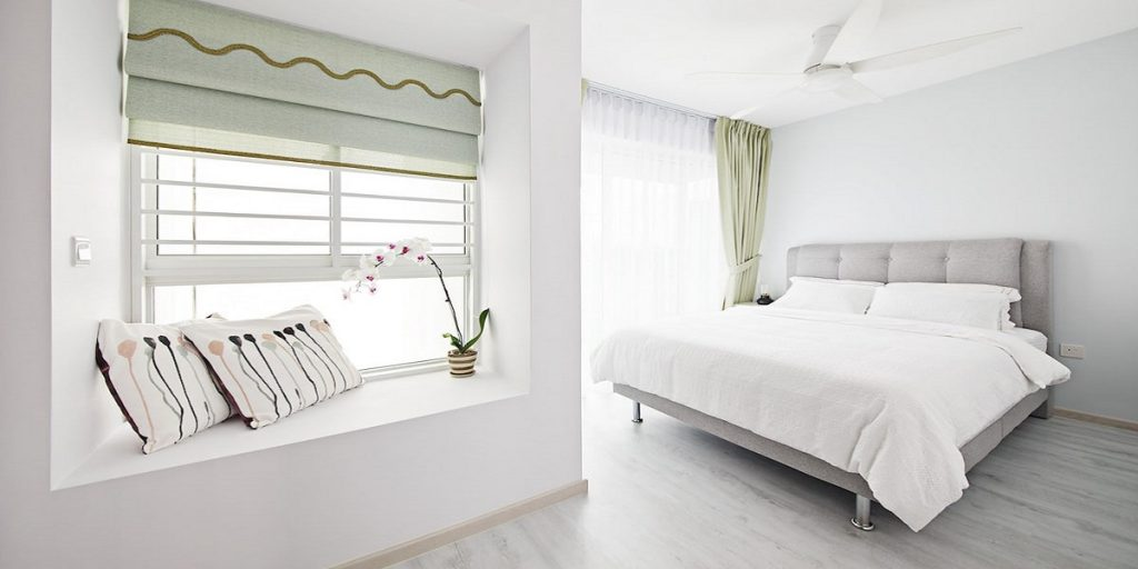 5 Ideas To Try Out For A Unique Bedroom Interior Design