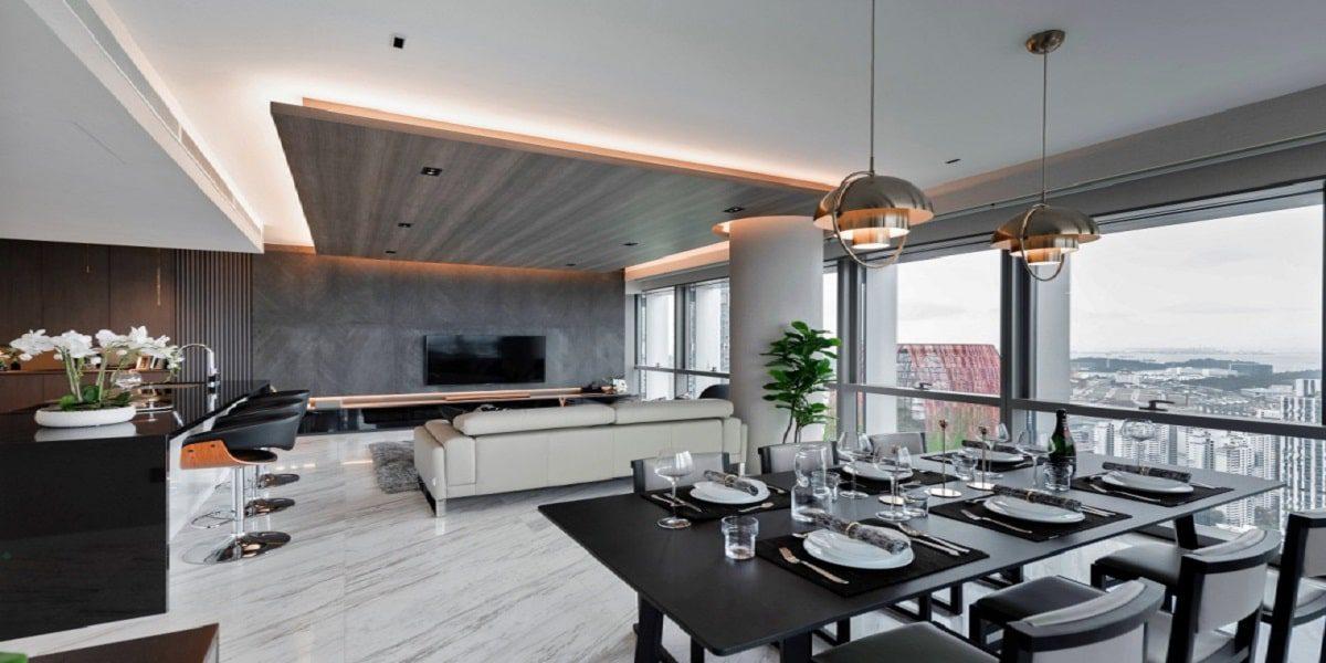 5 Living Room Layout Hacks To Make It Look Bigger & Better