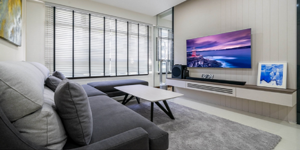 5 Reasons To Emulate Transparency In Your Home Interiors