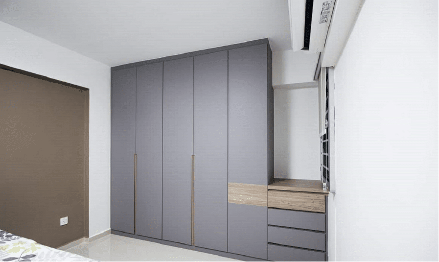 5 Reasons To Go For An Industrial Minimalist Interior Design