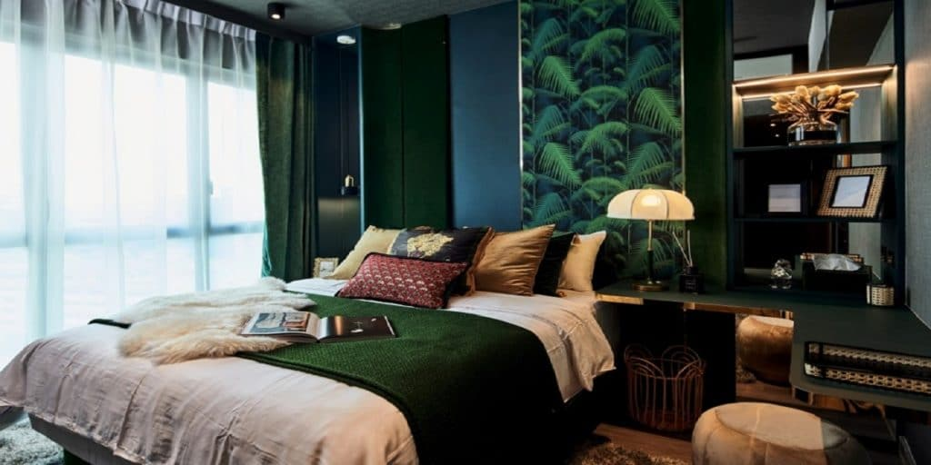 5 Useful Tips To Add Luxury To A Simple Bedroom Interior