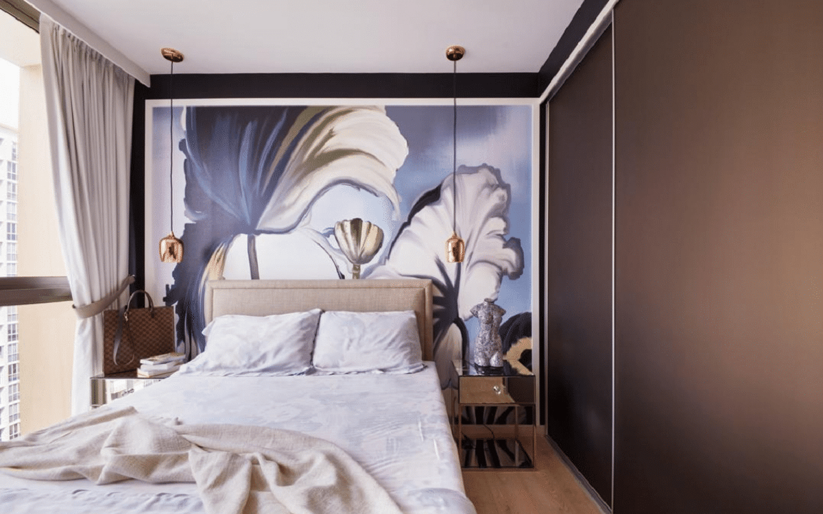 5 Ways To Use Classy Midnight Blues In Your Home Interiors