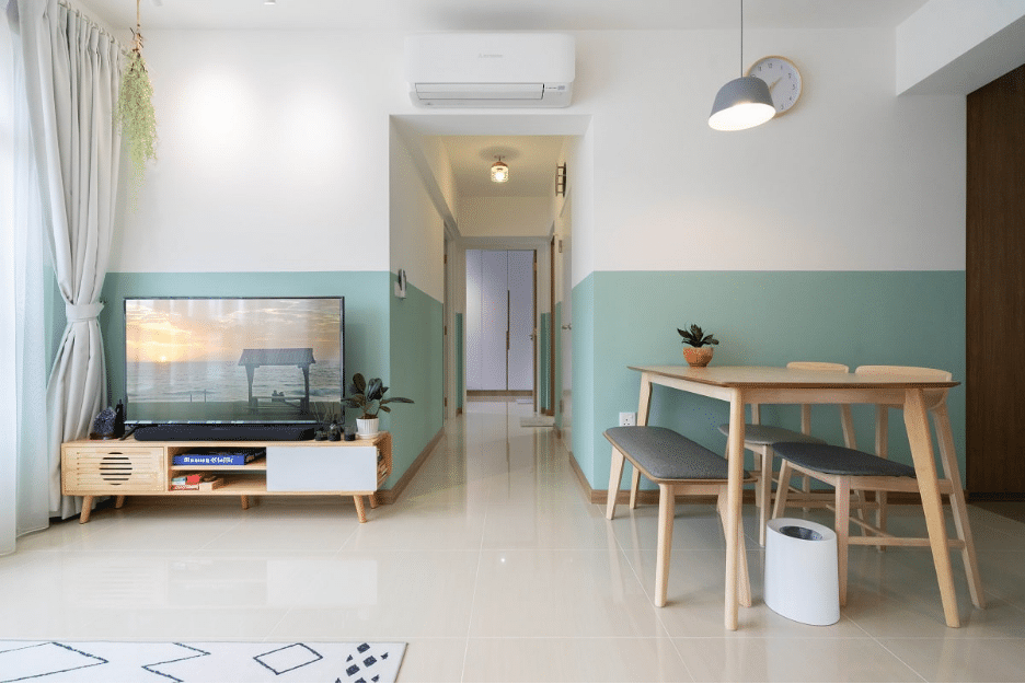 Understated And Fresh – Some Cool Interior Design Inspirations For Small Homes