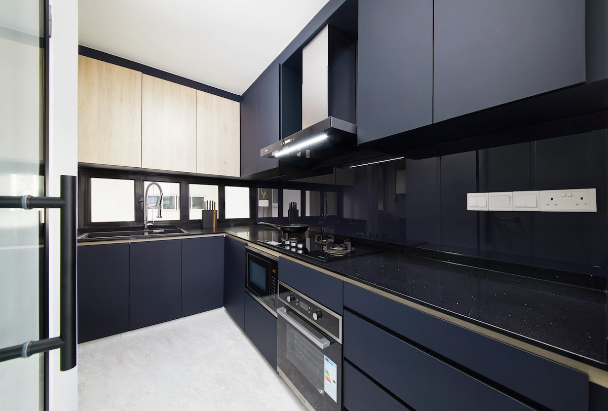 What's New In The Kitchen Interior Genre Trends 2020