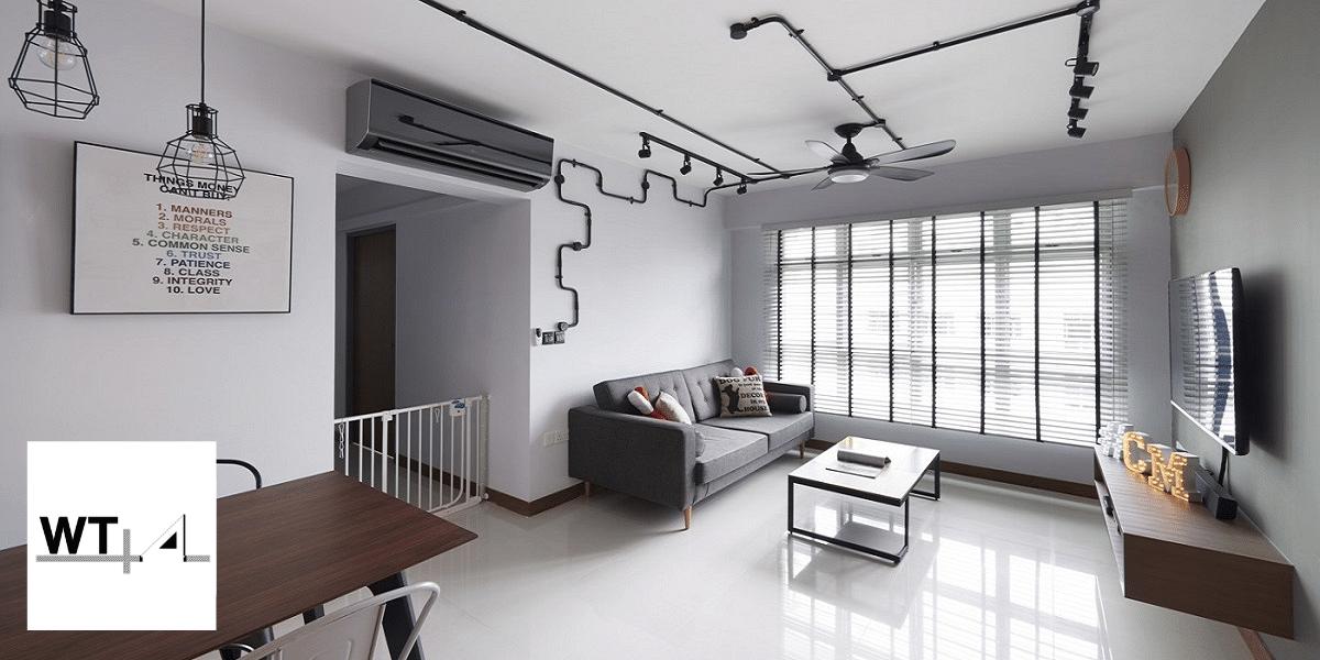WT+A interiors