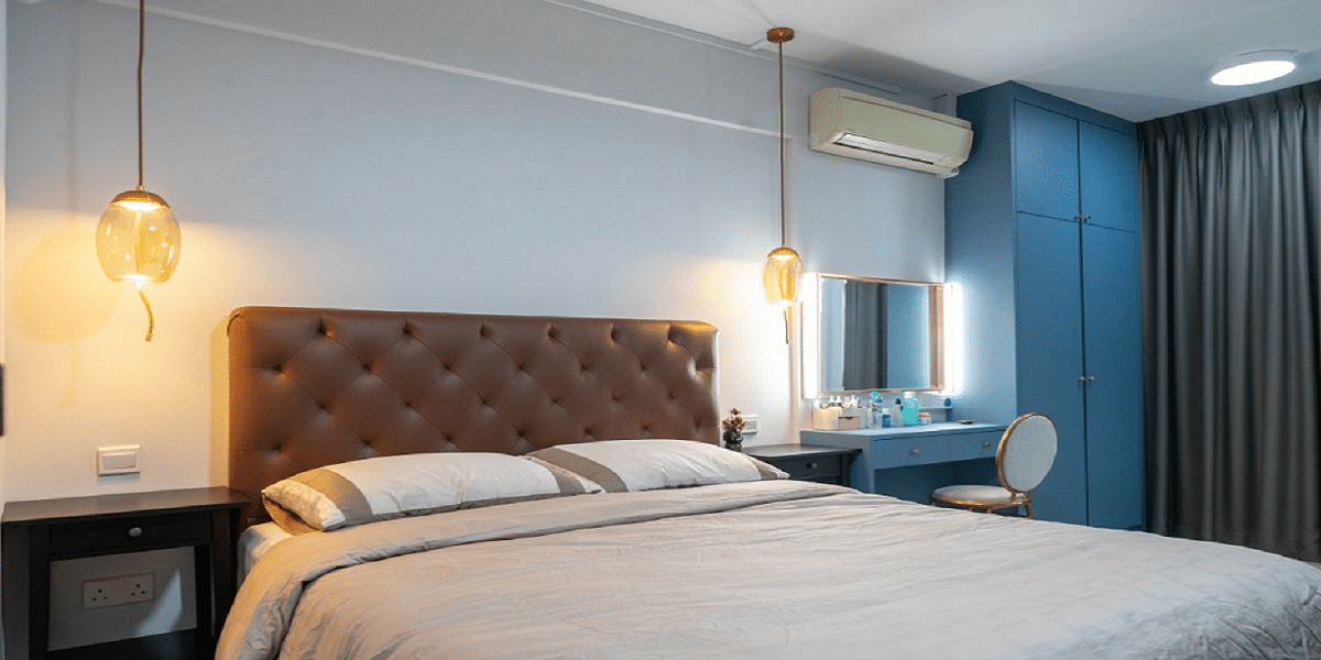 Your Top 5 Scandi-Modern Style Bedroom Inspirations