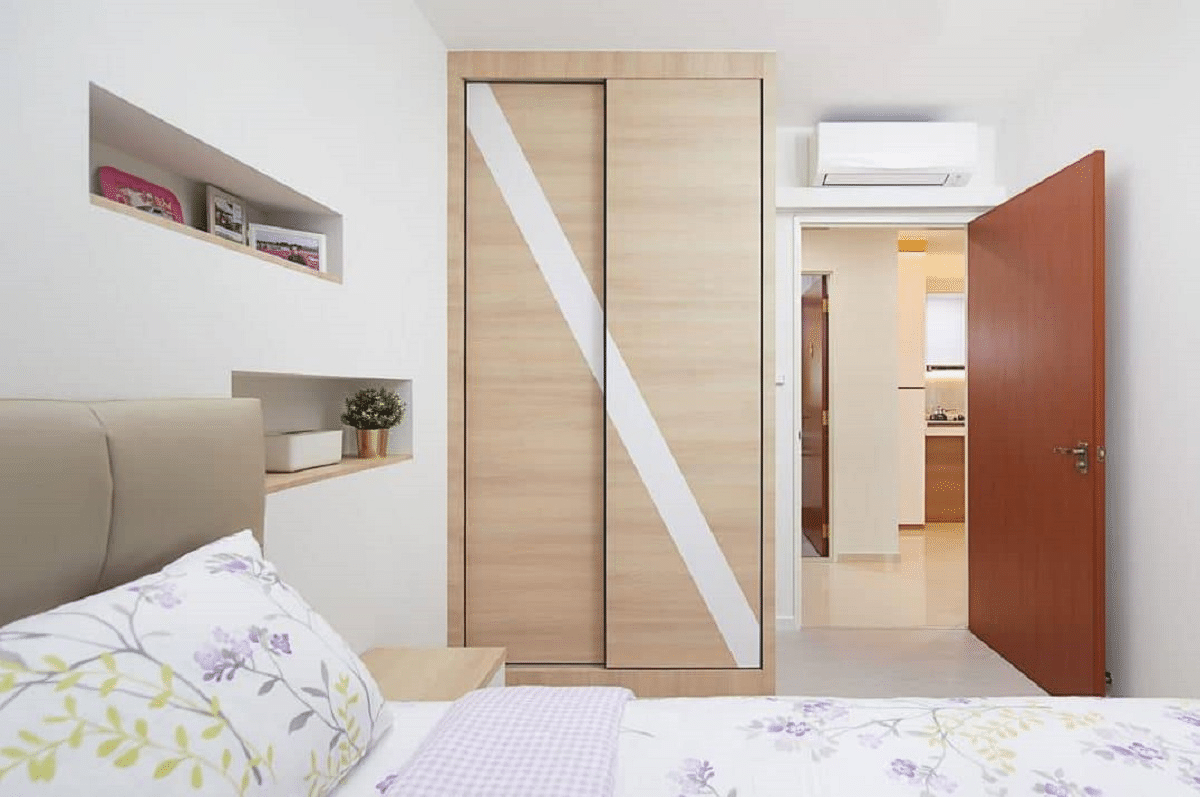 5 Custom Wardrobe Carpentry Ideas To Match Your Aesthetic