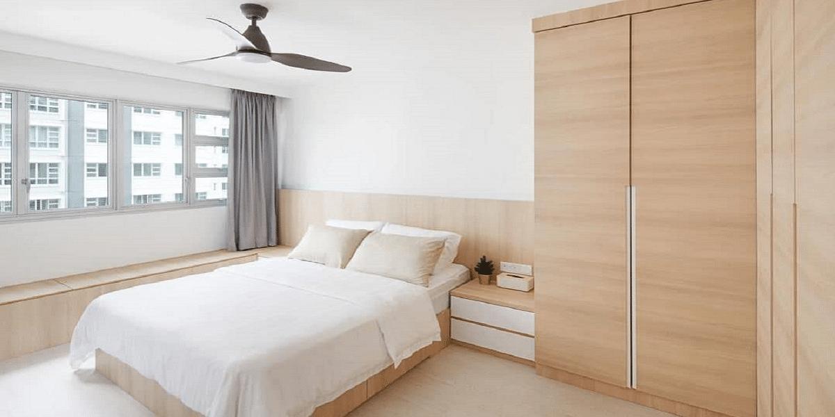 5 Custom Wardrobe Carpentry Ideas To Match Your Aesthetic