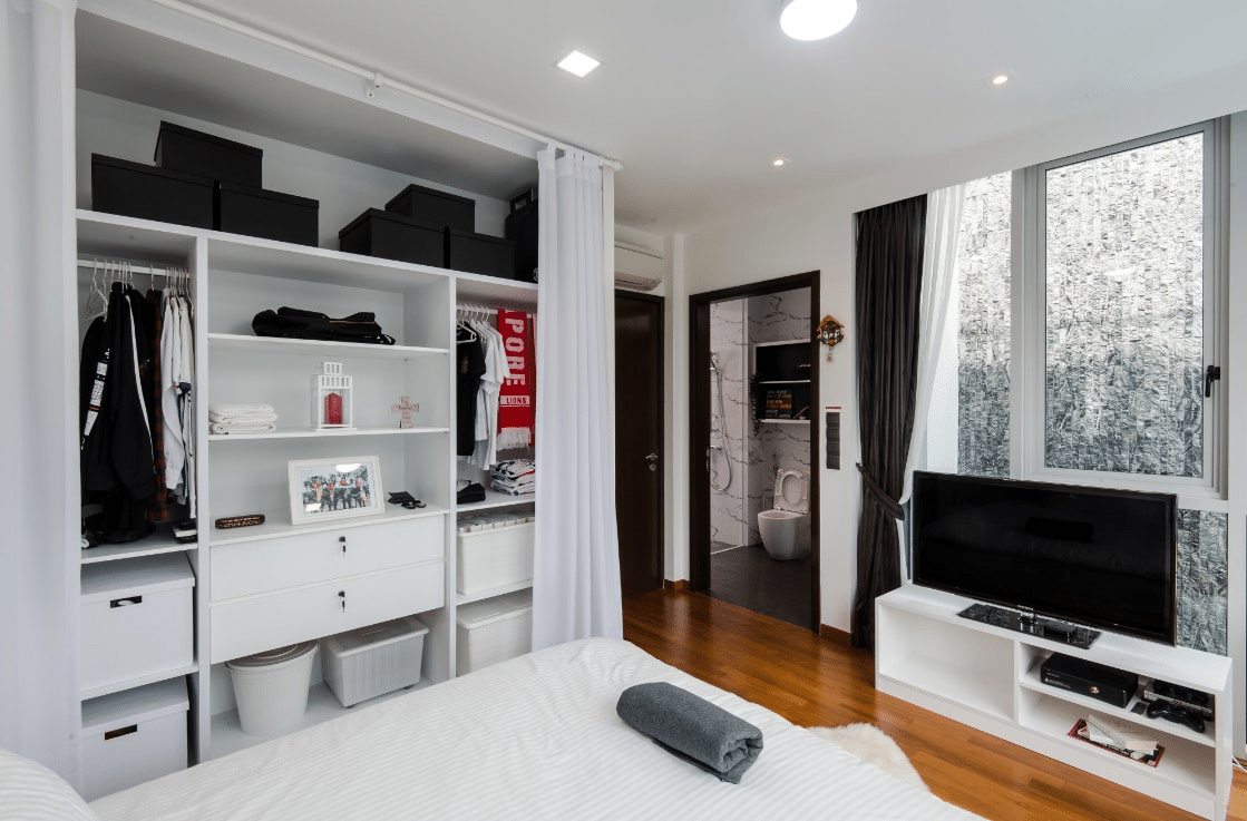 5 Design Elements To Uplift Your 4-Bedroom HDB