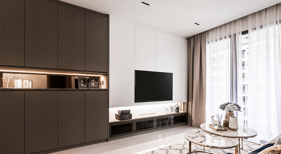 5 Example Inspirations To Design Your Own Amazing Living Room