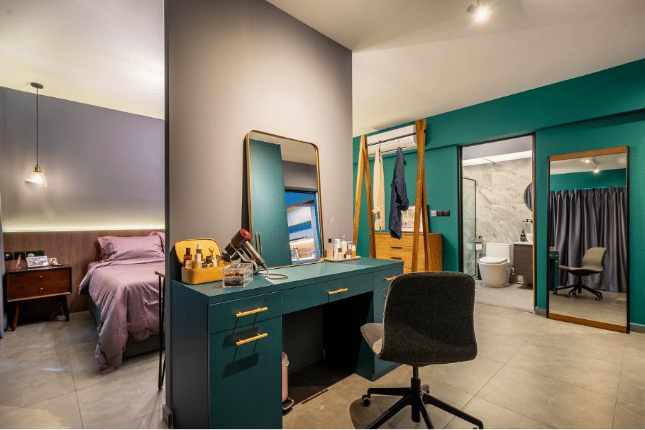 5 Hacks To Choose The Best Colour Scheme For Your Home Interior