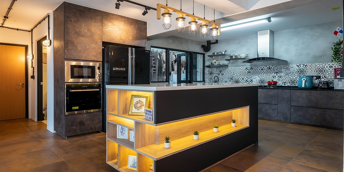 5 Latest Kitchen Renovating Designs You'Ll See In 2020 And Beyond